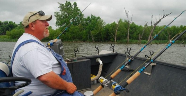 Summer Limb Lines, Log Lines, Trotlines & More with CatDaddy