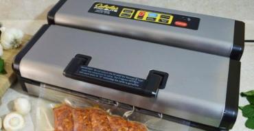 Buy or Bust – Cabela's Pro-Elite Vacuum Sealer