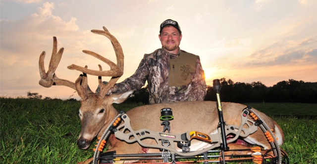 Maximizing Your Whitetail Hunting Success With Christian Berg