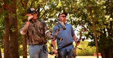 #DeerWeek on Outdoor Channel & Sportsman Channel with Jeff Danker and Jon Langston
